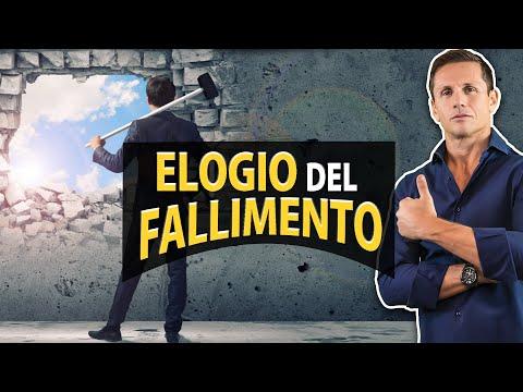 Elogio del fallimento | avv. Angelo Greco