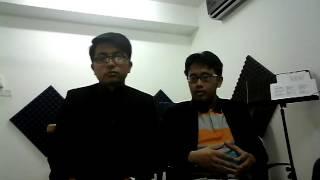 Ramadhan Maher Zain Cover - Yasin Fuad feat. Ridwan Rais