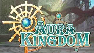Aura Kingdom OST [Sky Tower]