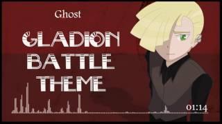 100,000 subs | Pokemon Sun & Moon - Gladion Battle Theme [Electro Swing Remix]