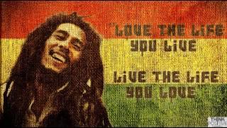 Bob Marley - Om Namah Shivaya Remix Dj Ramesh {High Quality} By ThinkPositive