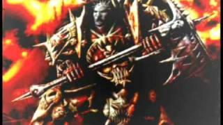 Dimmu Borgir - Puritania With Lyrics Music Video