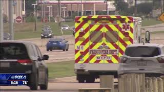 Dallas rapper Yella Beezy wounded in tollway shooting