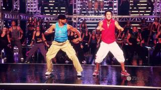 Dance, Dance, Dance Music Video - Zumba Fitness
