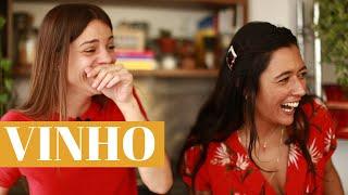 CONHECENDO (MUITO) MELHOR SOBRE VINHOS feat. GABRIELA MONTELEONE