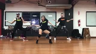 Daddy Yankee - Dura / Dance UP Studio