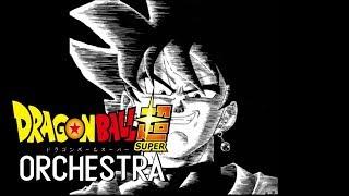 Dragon Ball Super OST - Black Goku Theme (Orchestra)