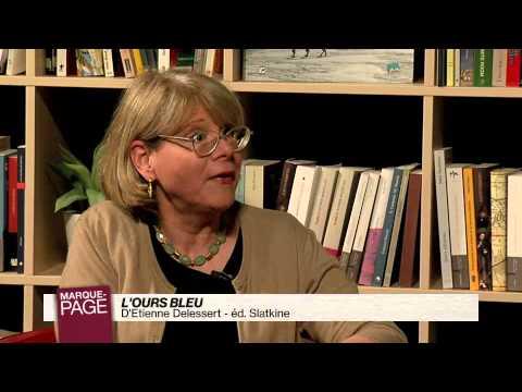 Vidéo de Etienne Delessert