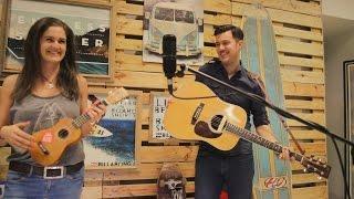 Sloop John B - The Beach Boys cover by Julcsi Gyulai & Greg Gale