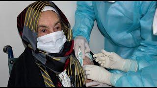 L'opération de vaccination se poursuit : L'exemple à Berrechid