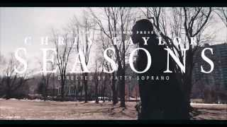 Chris Taylor - Seasons (Official Music Video)