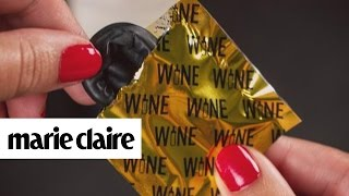 Wine Condoms Now Exist | Marie Claire