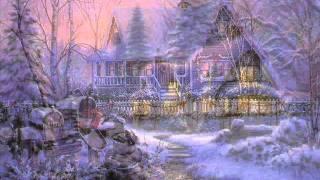 Olev Vestmann - Jõulud kodutalus