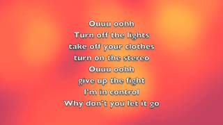 Hedley - Kiss You Inside Out Lyrics