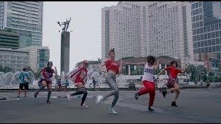 FIFA World Cup 2014 Millane Fernandez - Dunia Kita [FULL Bahasa Indonesia][HD]
