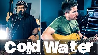 Cold Water -  Major Lazer Ft. Justin Bieber | Acoustic Cover (2017)