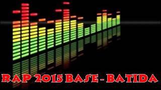 Base De Rap - Bass 2015 Feat.Mussoumano