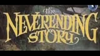The Neverending Story ( Lyrics)