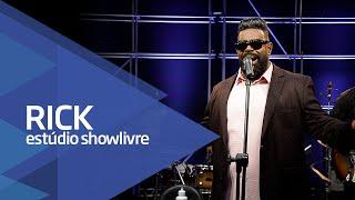 """""""Saideira"""" - Rick no Estúdio Showlivre 2016"""