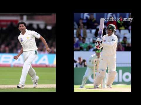 Salman Butt keen to revive international cricket career