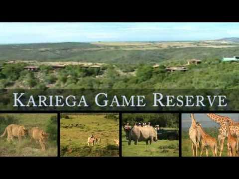 Kariega Private  Game reserve