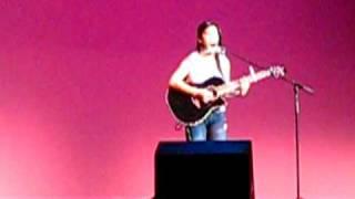 Kollaboration Tulsa 2010: Mona Moua - Acoustic