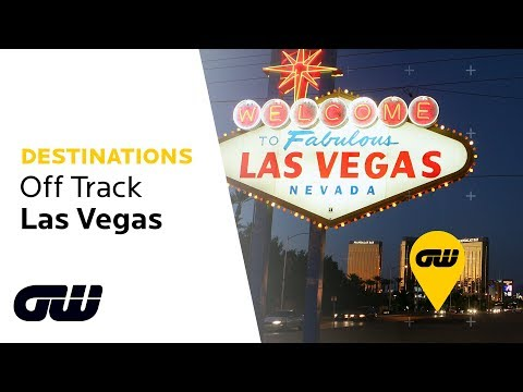 Off Track In Las Vegas! | Destinations | Golfing World
