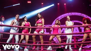 Anitta - Formation Remix | Festa Combatchy Ao Vivo no Multishow
