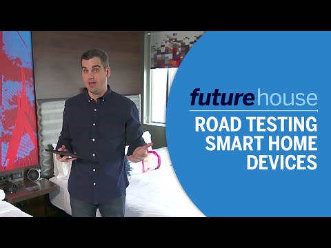 Future House | Road Testing Smart Home Devices