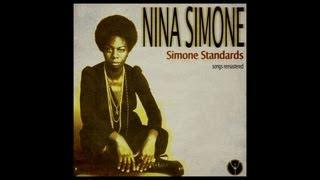 Nina Simone - Wild Is The Wind (1959)