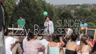 Izzy Bizu - White Tiger (Sunday Sessions)