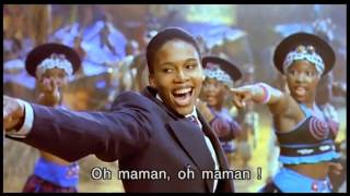 sarafina's last song width=