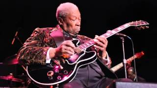 BB King Shake It Up And Go   YouTube