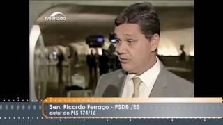 Senado proíbe franquias de dados na banda larga fixa – Século News – 16/03/2017