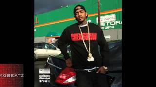Nipsey Hussle ft. Pacman - Where Yo Money At [Prod. By DJ Mustard] [New 2014]