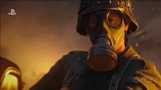 Call of Duty: WW2 E3 Trailer - E3 2017: Sony Conference