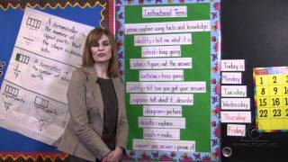 Instructional Terms: Helping Students Expand Vocabulary (Virtual Tour)