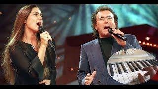 Al Bano & Romina Power - Felicita (keyboard cover)