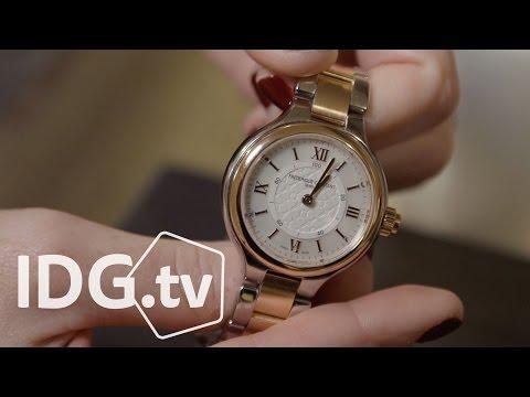 Review: Frederique Constant women's smartwatch