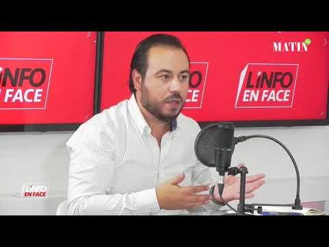 """Video : Centre des jeunes dirigeants,  Maroc : """"Sans la R&D, l'entreprise ne peut pas fonctionner"""""""