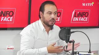 """Centre des jeunes dirigeants,  Maroc : """"Sans la R&D, l'entreprise ne peut pas fonctionner"""""""