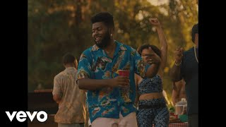 Khalid - Right Back (feat. A Boogie Wit Da Hoodie)