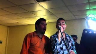 De Rodillas Te Pido - Juan Carlos Featuring Alejandro Gonzalez