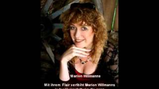 """""""A WHITER SHADE OF PALE"""" Ballade mit Marion Willmanns, Musicalsängerin"""