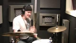 Tik Tok - Ke$ha (Tyler Ward and Crew rock cover) - Music Video - Download on iTunes - Kesha
