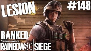 Rainbow Six Siege: Ranked - Aggressive Lesion