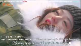 Hyolyn - Hello (My Love From The Star OST) EngSub