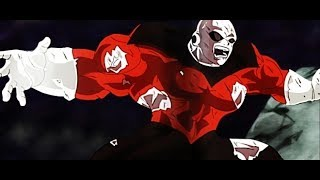 Jiren Theme song (Trap Remix)