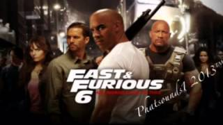 Fast and Furious 6 Ringtone