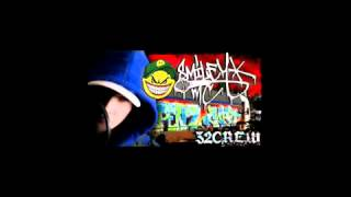 Smiley ft Chesta junkyard dog